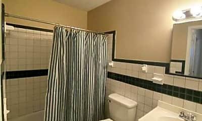Bathroom, Meadowbrook Dr., 2