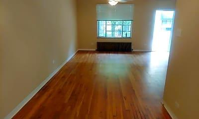 Living Room, 1399 Vine St, 0