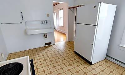 Kitchen, 1235 Cherry St, 0