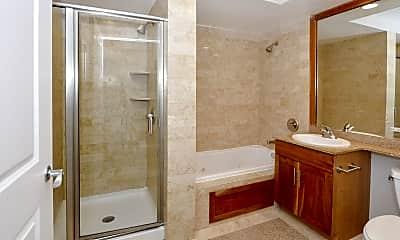 Bathroom, 228 Gorge Road, 2