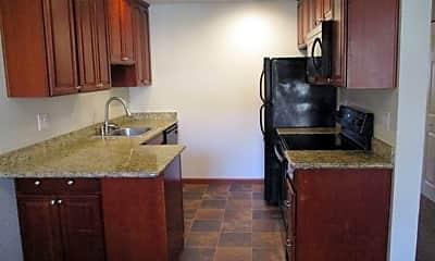 Kitchen, 237 Wenatchee Common, 1