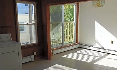 Patio / Deck, 263 Everett St, 0