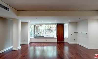 Living Room, 1155 S Grand Ave 103, 0