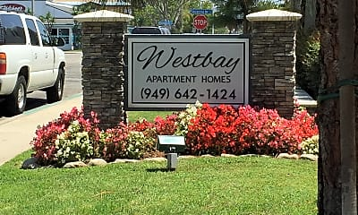 Westbay Apartments, 1