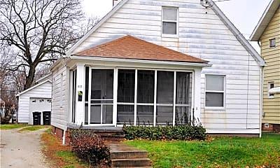 Building, 912 Peerless Ave, 0