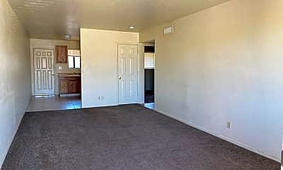Living Room, 3840 N Irving St, 0