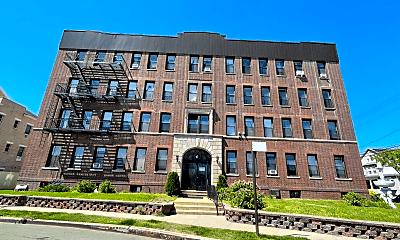Building, 120-10 Rockaway Beach Blvd, 0