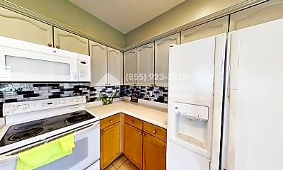Kitchen, 4054 South Carson Street 102, 1