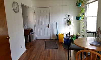 Living Room, 114 Homestead Ave, 2