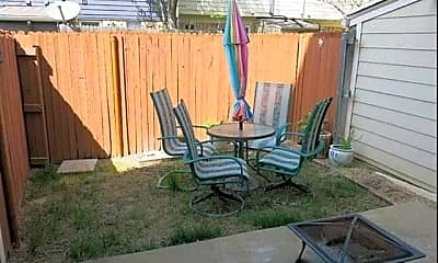 Patio / Deck, 80 Winchester Dr, 2