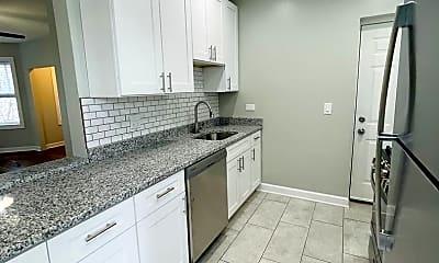 Kitchen, 2014 W Estes Ave, 0