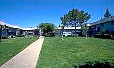 McClellan Terrace, 2
