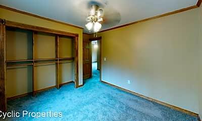 Bedroom, 4824 Da Nephew St, 2