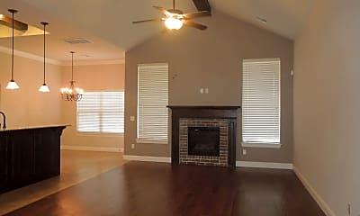 Living Room, 5058 NE Viking Ln, 1