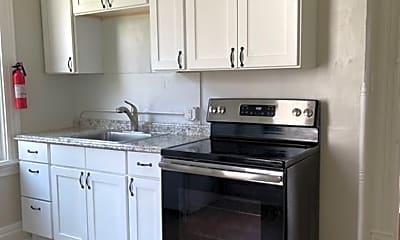 Kitchen, 217 Locust St, 1