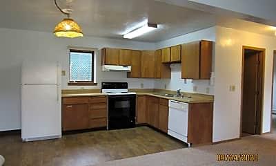 Kitchen, 2606 Gillam Way, 1