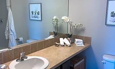 Bathroom, 1664 NE 8th St, 2