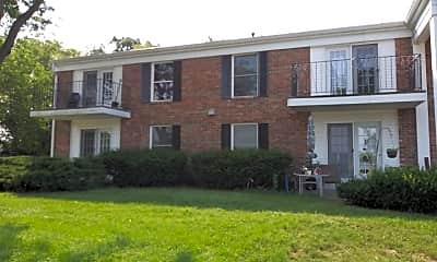 Surrey Ridge Apartments, 0