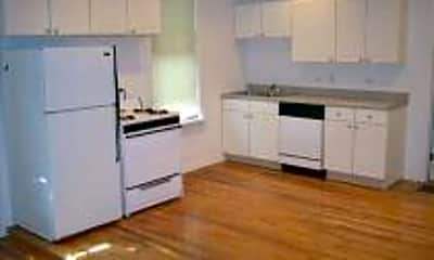 Kitchen, 3250 N Lakewood Ave, 2