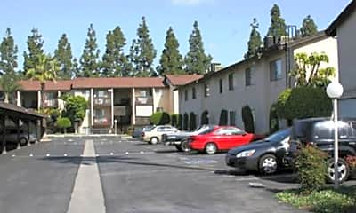 La Palma Terrace, 1
