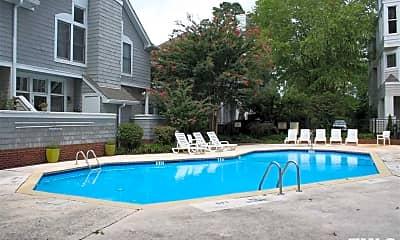 Pool, 1021 Brighthurst Dr 302, 2