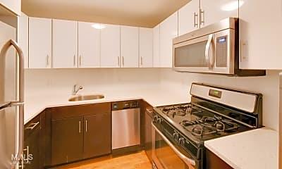 Kitchen, 96 Steuben St 1-B, 1