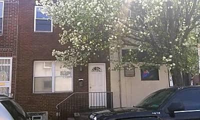 Building, 1140 Mifflin St, 0