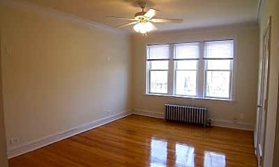 Bedroom, 2720 N Fairfield Ave, 1