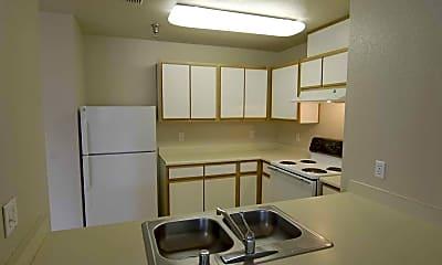 Kitchen, Northpointe Park, 1