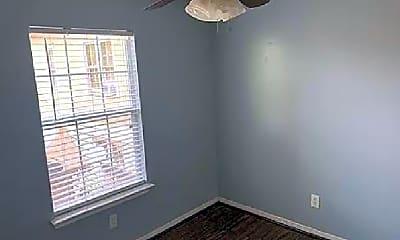 Bedroom, 1113 Saulnier St, 1