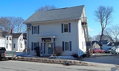 Building, 175 Ohio St, 2