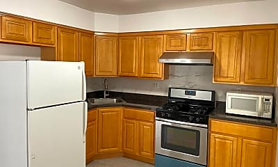 Kitchen, 20 Leona St 2F, 0