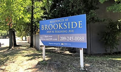 Brookside Apts., 1