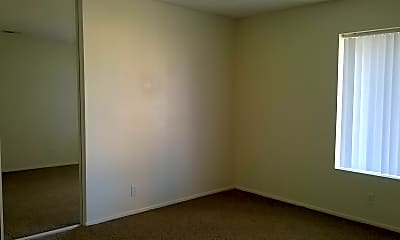 Bedroom, Park Terrace, 2