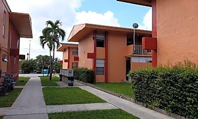 Building, 6850 W 14th Ct, 0