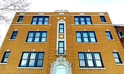 Building, 4329 S Grand Blvd, 0