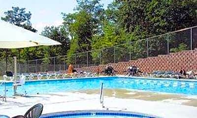 Pool, 264 Bristol Way, 2