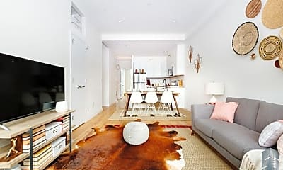 Living Room, 54 Marcy Ave, 0