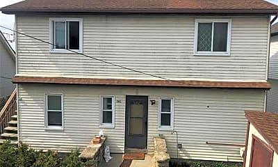 Building, 381 E Shore Dr, 0