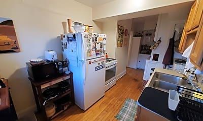 Kitchen, 2767 N Holton St, 2