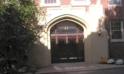 Beechwood Apartments, 1