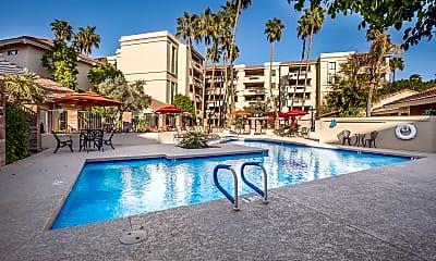 Pool, 4200 N Miller Rd 508, 2