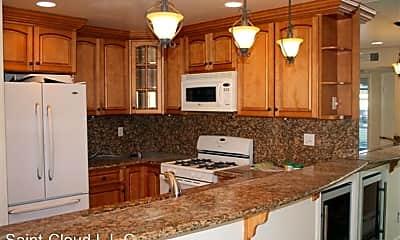 Kitchen, 25652 Rimgate Dr, 1
