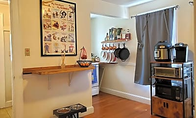 Dining Room, 33 Flett Rd, 1