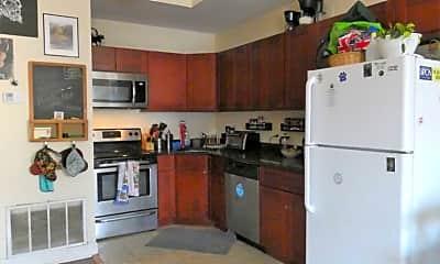 Kitchen, 506 N 39th St, 1