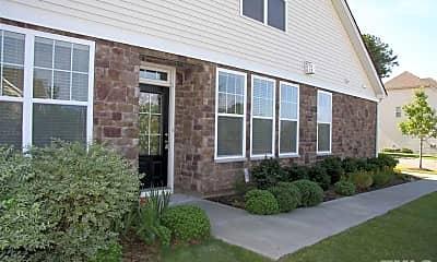 Building, 1003 Rosepine Drive, 0