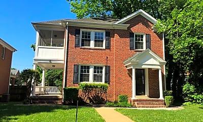 Building, 4505 W Grace St, 0