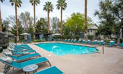Pool, Pointe at Centennial Hills, 0