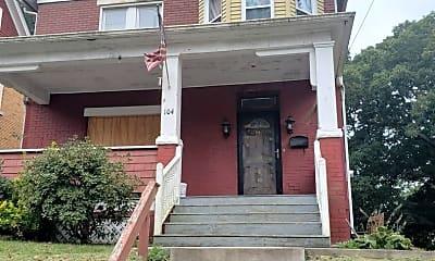 Building, 104 Moreland St, 0