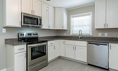 Kitchen, 1513 N Alston Ave, 1